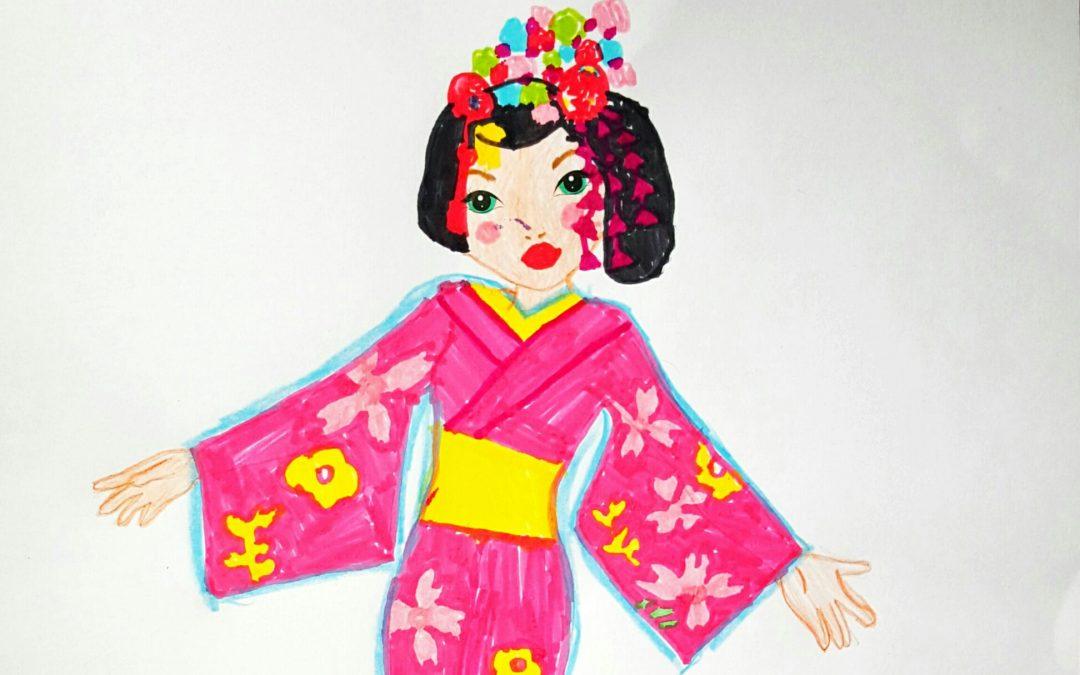Lapsuuden asuntolaelämä Japanissa vaikuttaa vanhemmuuteeni