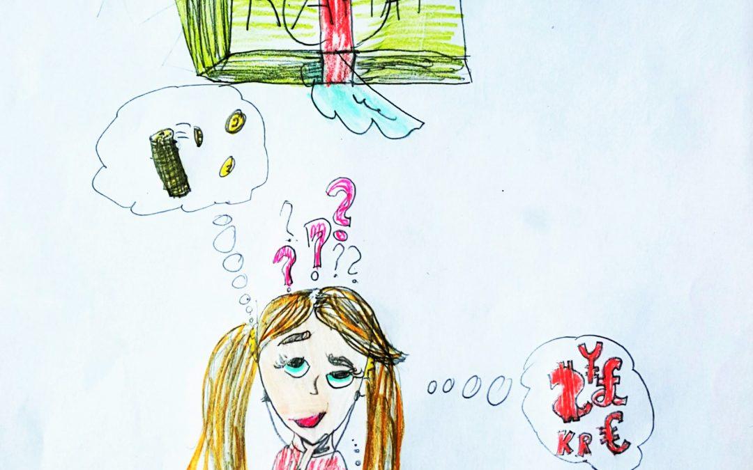 3 syytä sijoittaa lapsen tulevaa teini-ikää ajatellen